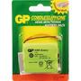 Bateria Para Telefone Sem Fio Gp 3.6v 600mah 60aam3