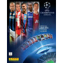 Figuritas Del Album Uefa Champions League 2010-2011