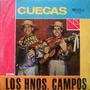 Los Hermanos Campos - Cuecas