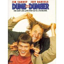 Dvd Comedia Dumb & Dumber Una Pareja De Idiotas Jim Carrey