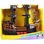 Juguete Fisher Price Imaginext Negro Y Rojo Barco Pirata Co