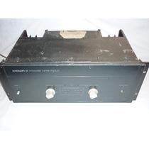 Amplificador De Poder Crown P L - 4 Made In U S A