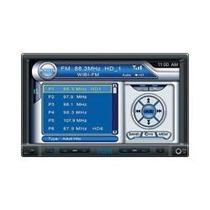 Jensen Uv8020 7 Touch Dvd/mp3/sd Card/ipod Ready Nuevos!!!