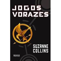 Jogos Vorazes Livro 1 Suzanne Collins Novo