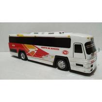 Autobus Dina Avante Norte De Sonora Esc. 1:43