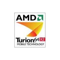 Procesador Para Laptop Amd Turion 64x2 Tmrm72dam22gg