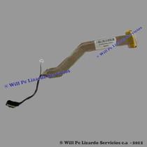 Flex De Video Para Pantalla 15.4 Hp Pavilion Dv6000