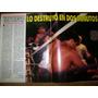 El Gráfico 3730 K- Roña Castro Ko Puma Arroyo / Latorre-boca