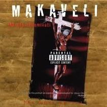 Cd - Makaveli The Don Kiluminati The 7 Day Theory 2004