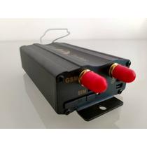 Gps Tracker Rastreador Vehicular Tk103-b Con Control