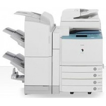 Fotocopiadora Canon Irc4080, Red, Scanner!!, Full Color !!!
