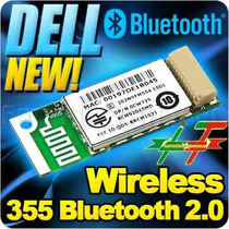 Dell Tarjeta Bluetooth Interno Wireless Inspiron Xps Vostro