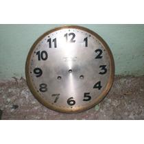 Esfera De Reloj Junghans