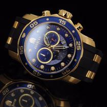 Reloj Invicta Pro Diver 6983 Cronógrafo, Original, Nuevo