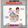 Los Libros Del Piquillín. Mundo Cercano. Bogomolny / Prada