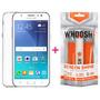 Samsung Galaxy J7 Blanco + Kit Limpieza Whoosh Kanguro Chile