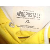 Sweter/ Sueter Aeropostal Talla Xl Nuevo -remate-