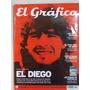 El Gráfico 4320, Tapa Maradona, Octubre 2003