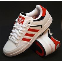 Zapatillas Adidas Modelo Originals Varial Low River Plate
