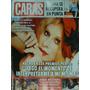 Revista Caras 2010 Nacha Susana Gimenez Lerner