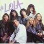 Oye Lola Cd Oye Lola 1992 Made In U.s.a