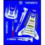 Calcos Yamaha Yz- Yzf Kit Universal