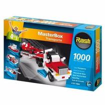 Rasti Masterbox Transporte X1000 Piezas