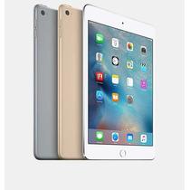 Tablet Apple Ipad Mini 4 64gb Wifi - Lacrado - Original