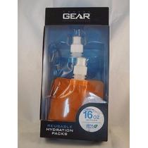 Paquete De Botellas Reutilizables De 16 Oz. Travel Gear