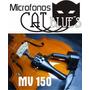 Microfono Para Violin Catblues Mv150