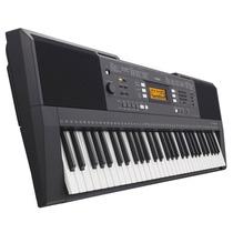 Nuevo Teclado Yamaha Psr-e343 61 Teclas 550 Sonidos Keyboard