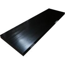 Tabla Barra Madera Maciza Pino 28x100cm Lust E Hidrolaqueado