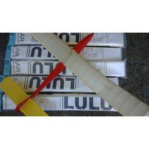 Kit Planeador En Madera Balsa Lulu