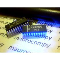 C I An 6209 Panasonic 100% Orig Unid. R$ 8,90 Frete Gratis