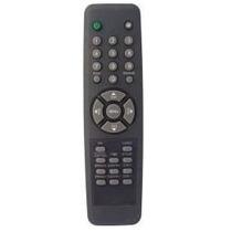 Controle Remoto Tv Cce Philips Bluesky Paxan (vc-0214b)