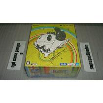 Psvita Console Persona 4 Dancing All Night Premium Crazy Box