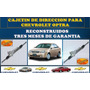 Cajetin De Direccion Chevrolet Optra