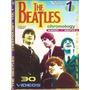 Los Beatles , Colección De 2 Dvd.