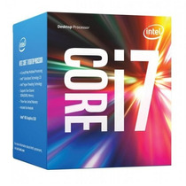 Microprocesador Intel Core I7-7700 Kabylake S1151 Box