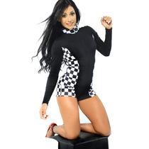 Ropahrara Macaquinho Profissional Fórmula 1