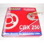 Transmision Original Cbx 250 Twister C/oring Comp Motorbikes
