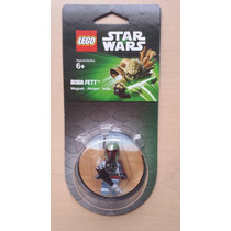 Boba Fett Iman Lego Minifigura Star Wars Ugo