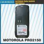 Bateria Para Radio Portatil Motorola Pro2150 Gp2000
