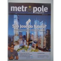 Metrópole Magazine #03 Ano 2015 Gabriel Medina