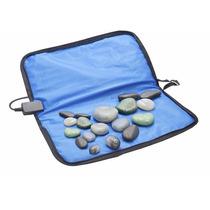 Bolsa Aquecedora Térmica Para Pedras Quentes 220 V
