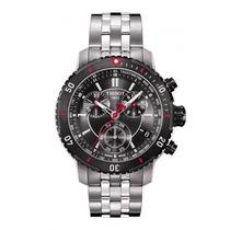 Relógio Tissot Prs 200 Prs200 Aço Lançamento 2012 Original N