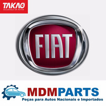 Bomba De Óleo Para Fiat Marea 2.4 20v Nova