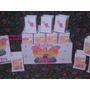 Portalapices Golosinerso,souvenirs,hadas,barbie,princesas