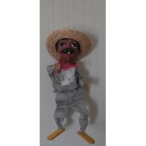 Titere Marioneta Muñeco