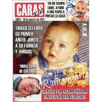 Imanes Revista Caras, Tarjetas, Llaveros, Souvenirs